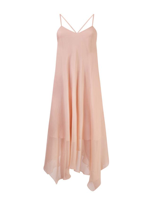 Lila dress