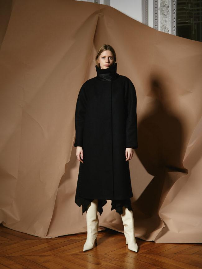 Hana Coat