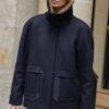 Rina coat